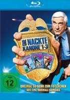 Die nackte Kanone - 3-Movie-Set (Blu-ray)