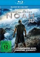 Noah - Blu-ray 3D + 2D (Blu-ray)