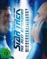Star Trek - The Next Generation - Wiedervereinigung? (Blu-ray)