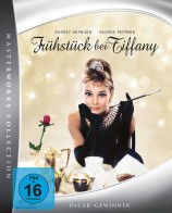 Frühstück bei Tiffany - Masterworks Collection (Blu-ray)