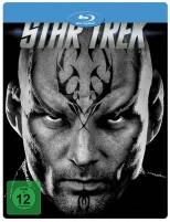 Star Trek - Steelbook / 2. Auflage (Blu-ray)