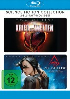 Krieg der Welten & Aeon Flux - Science Fiction Collection (Blu-ray)