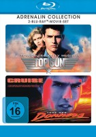 Top Gun & Tage des Donners - Adrenalin Collection (Blu-ray)