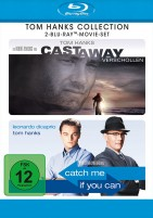 Cast Away - Verschollen & Catch Me If You Can - Tom Hanks Collection (Blu-ray)