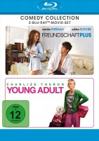 Freundschaft Plus & Young Adult - Comedy Collection (Blu-ray)