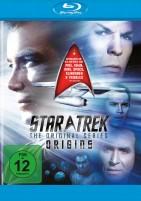 Star Trek: Raumschiff Enterprise - Origins (Blu-ray)
