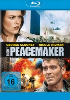 Projekt: Peacemaker (Blu-ray)