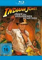 Indiana Jones - Jäger des verlorenen Schatzes (Blu-ray)