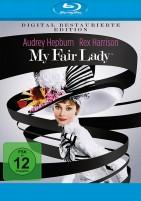My Fair Lady - 50th Anniversary Edition / Remastered (Blu-ray)