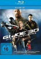 G.I. Joe 3D - Die Abrechnung - Blu-ray 3D (Blu-ray)