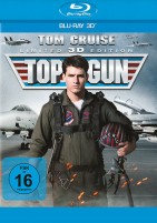 Top Gun - Blu-ray 3D (Blu-ray)