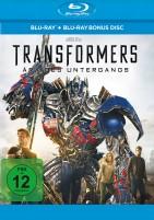 Transformers - Ära des Untergangs (Blu-ray)