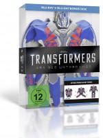 Transformers - Ära des Untergangs - Optimus Edition  (Blu-ray)