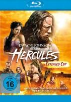 Hercules - Extended Cut (Blu-ray)