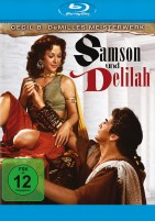 Samson und Delilah (Blu-ray)