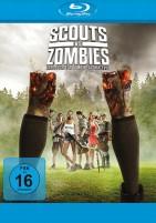 Scouts vs. Zombies - Handbuch zur Zombie-Apokalypse (Blu-ray)