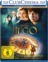 Hugo Cabret (Blu-ray)