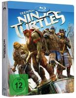Teenage Mutant Ninja Turtles - Steelbook (Blu-ray)