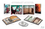 Die zehn Gebote - Masterworks Collection (Blu-ray)