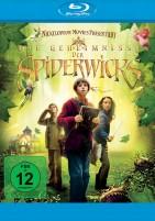 Die Geheimnisse der Spiderwicks (Blu-ray)