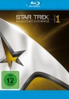 Star Trek: Raumschiff Enterprise - Season 1 / Remastered (Blu-ray)