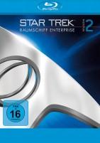 Star Trek: Raumschiff Enterprise - Season 2 / Remastered (Blu-ray)