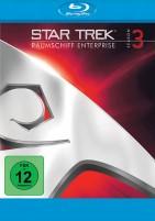 Star Trek: Raumschiff Enterprise - Season 3 / Remastered (Blu-ray)