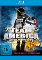 Team America - World Police (Blu-ray)