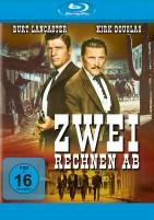 Zwei rechnen ab (Blu-ray)