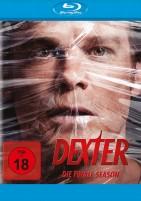 Dexter - Season 8 (Blu-ray)