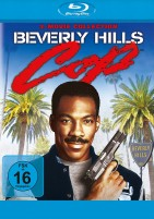 Beverly Hills Cop 1-3 - 3 Movie Collection (Blu-ray)
