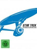 Star Trek I-X - Stardate Collection (Blu-ray)