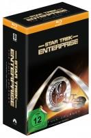 Star Trek - Enterprise - The Full Journey (Blu-ray)