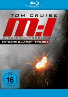 Mission: Impossible - Extreme Trilogy (Blu-ray)
