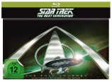 Star Trek - The Next Generation - The Full Journey / Limited Edition (Blu-ray)