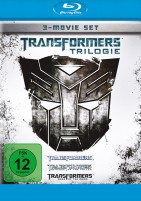 Transformers - Trilogie (Blu-ray)