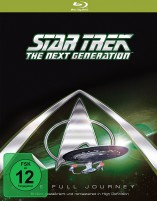 Star Trek - The Next Generation - The Full Journey (Blu-ray)