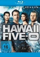 Hawaii Five-0 - Season 02 (Blu-ray)