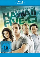 Hawaii Five-0 - Season 04 (Blu-ray)
