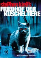 Stephen King - Friedhof der Kuscheltiere 1 - Manchmal ist der Tod besser - 2. Auflage (DVD)