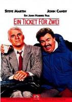 Ein Ticket für Zwei (DVD)