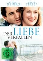 Der Liebe verfallen (DVD)