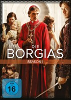 Die Borgias - Sex. Macht. Mord. Amen. - Season 01 / Amaray (DVD)