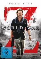 World War Z (DVD)