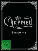 Charmed - Season 1 - 8 - Die komplette Serie (DVD)