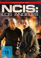 Navy CIS: Los Angeles - Season 1.1 / Amaray (DVD)