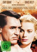 Über den Dächern von Nizza (DVD)