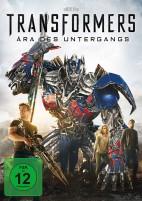 Transformers - Ära des Untergangs (DVD)