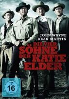 Die vier Söhne der Katie Elder (DVD)