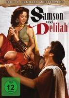 Samson und Delilah (DVD)